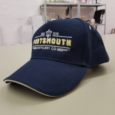 Portsmouth Distillery Baseball Cap