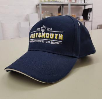 portsmouth_distillery_baseball_cap