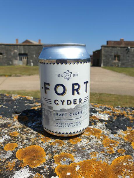 Fort Cyder 330ml