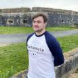 Portsmouth Distillery T-Shirt – Long Sleeve