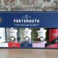 Presentation Box – 5 x 20cl Bottles